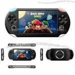 Intelligent Handheld Console, 5-inch MID with Computer Game Function