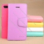 iPhone 6 Cell Phone Leather Case