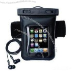 iPhone Silicone Waterproof Bag