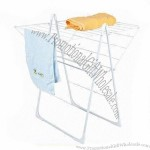 Iron Material Clothes Dryer Rack