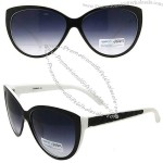 Italy Designer Cat Fashionable Sunglasses