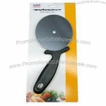 Jumbo Pizza Cutter with ABS Handle