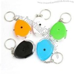 Key Chain Locater whistle Key Finder