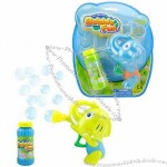 Kid's Funny Toy/Elephant Bubble Gun