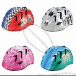 Kids' Bicycle Riding Helmets
