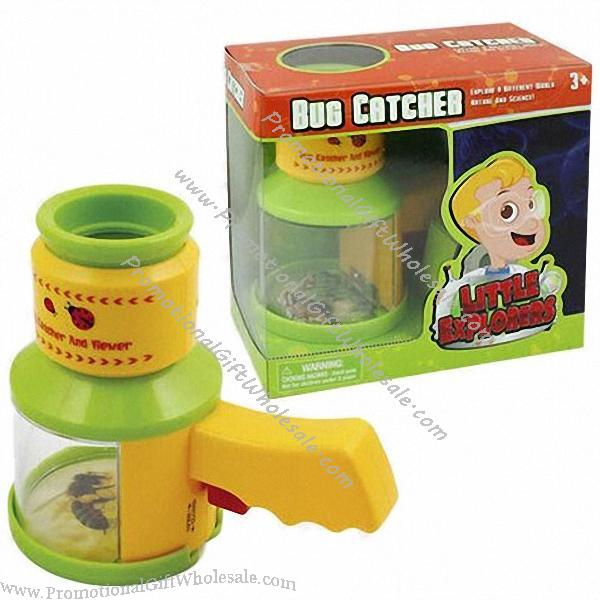 Bug Toys For Boys : Kids bug catcher kit toy and microscope cheap price