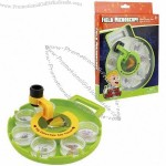 Kids Bug Catcher Kit, Toy and Microscope