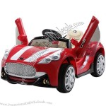 Kids RC Electric Baby Ride on Toy Car