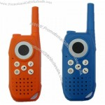 Kids Walkie Talkie as a Colorful Toy