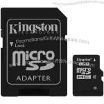 Kingston MicroSD - Memory Card