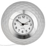 Kolf Ball Clock, Golf Clock