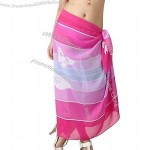 Ladies Beach Cover Up Sarong
