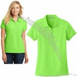 Ladies' Core Classic Pique Polo Shirt