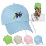 Ladies Hitwear Baseball Cap