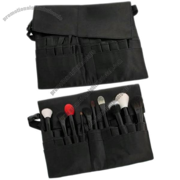 Lady Icon Professional Makeup Artist Brush Tool Belt Discount #245096342