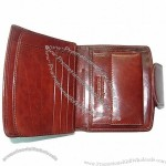 Lady Leather Wallet(1)