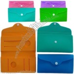 Lady Silicone Wallet