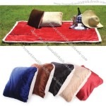 Lambswool Microsherpa Throw And Pillow