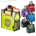 Laminated NonWoven Lunch Bag