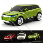 Land rover SUV Car Wireless Mouse