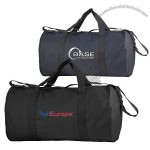 Large 12 Oz Canvas Roll Bag