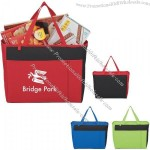 Large Kooler Shopping Tote Bag