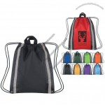 Large Reflective Hit Sports Pack