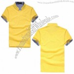 Latest Fashionable Design Polo T-shirt