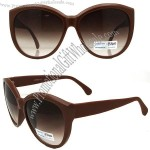 Latest Trends Brown Frame Sunglasses