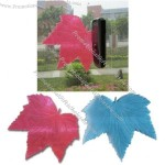 Leaf Shaped Silicone Nonslip Pad for Car CellPhone Holder