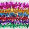 Leaf Tinsel for Party Decorations