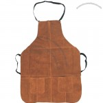LEATHER APRON BIG-ONE