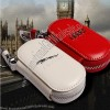 Leather Car Remote Control Key Wallet