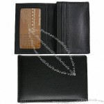 Leather Cardholder Wallets