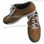 Leather Sports Shoe