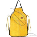 Leather Welding Apron(1)