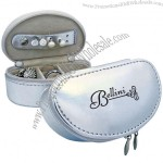 Leatherette Jewelry Case