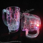 LED Beer Cups/Flashing Beer Mugs