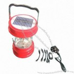 LED Camping Lantern with Radio