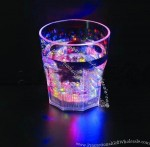 LED Flashing Beer Glass/Cup
