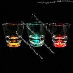 LED Flashing Shot Cups