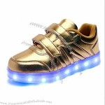 LED Light Kid's Shoes