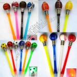 LED light pens
