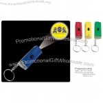 LED Projector Key Chain