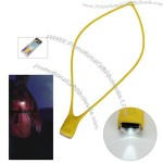 LED Safety Neck Light