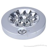 LED Sound Sensor Ceiling Light