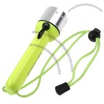 LED Submarine Light Diving Flashlight Underwater Torch