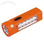 LED Torch Light Rechargeable Battery