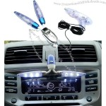 LED Twin-stick light for Car