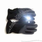 LED Working/Sports Gloves
